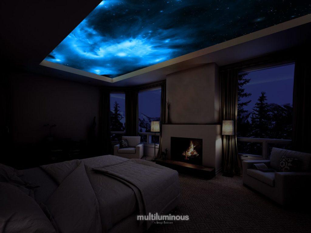 Kinderzimmer sternenhimmel  100+ [ Sternenhimmel Kinderzimmer ] | Led Kinderlampen In Lustigem ...